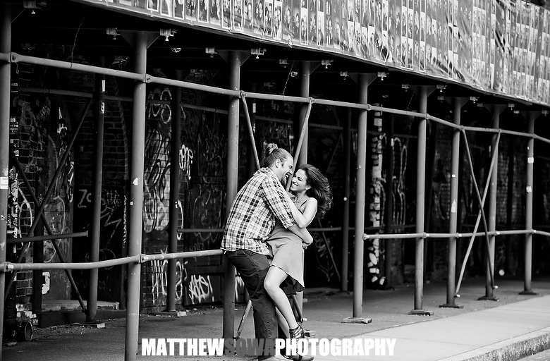 46.NEW YORK Engagement photography