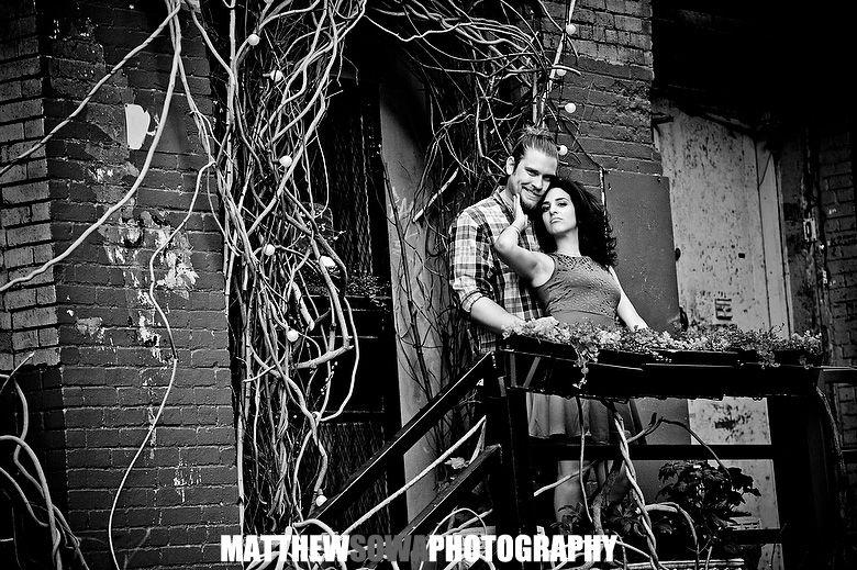 50a.NYC engagement photography