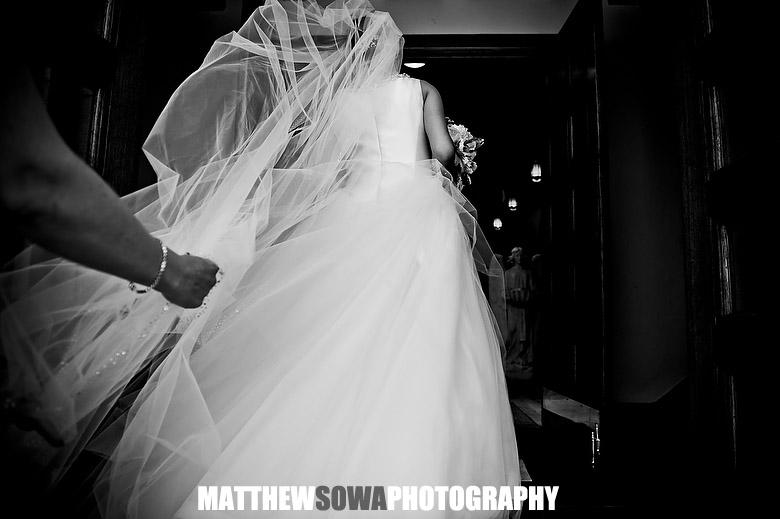 23 manhattan wedding ceremony
