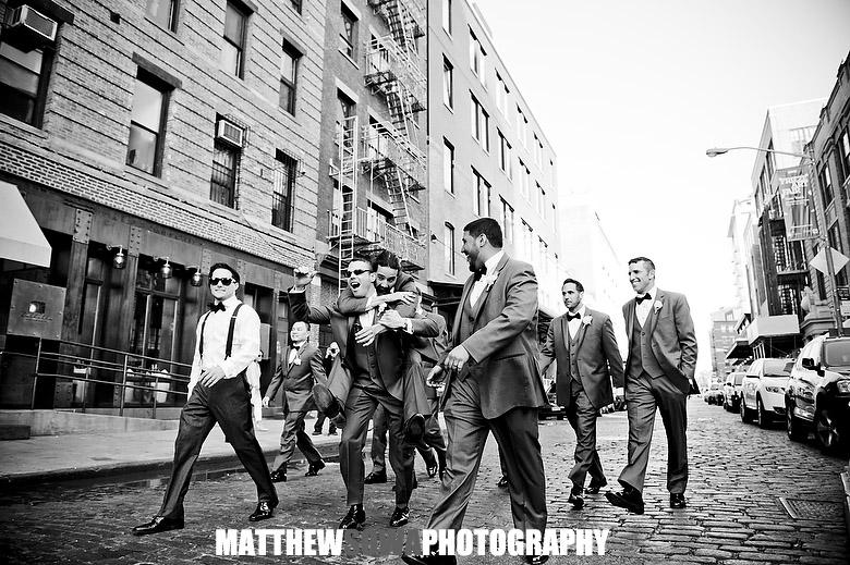 42 NYC wedding photographer