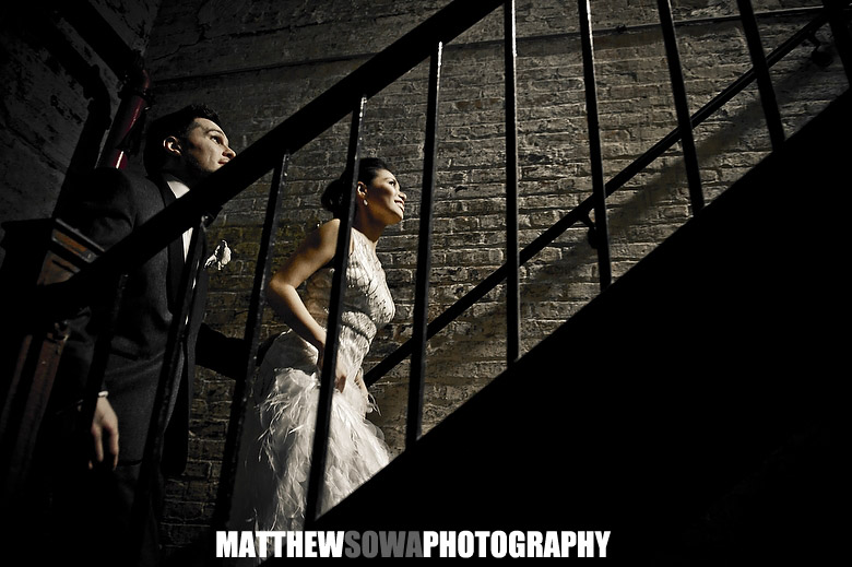69 skylight west wedding