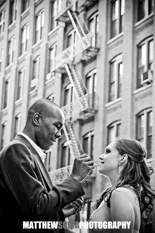 23A NEW YORK Engagement photography session