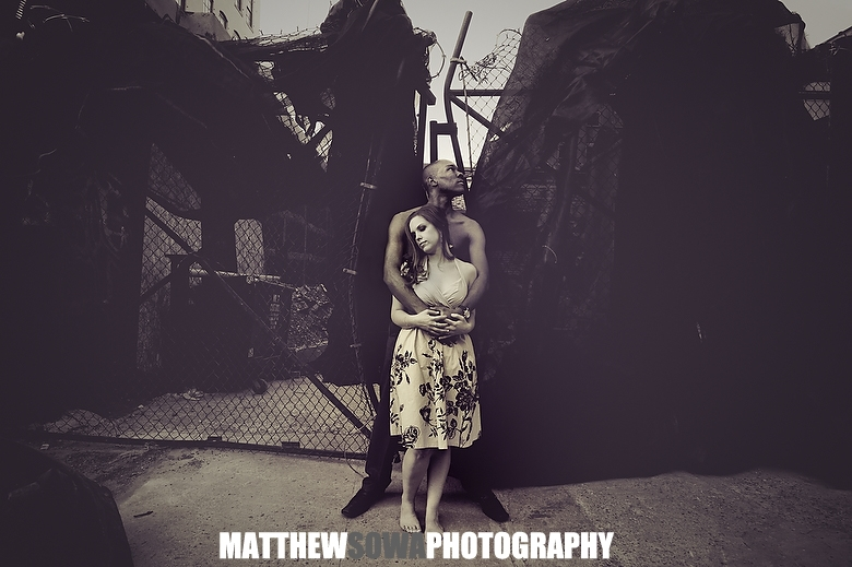 3 Dumbo  engagement photography