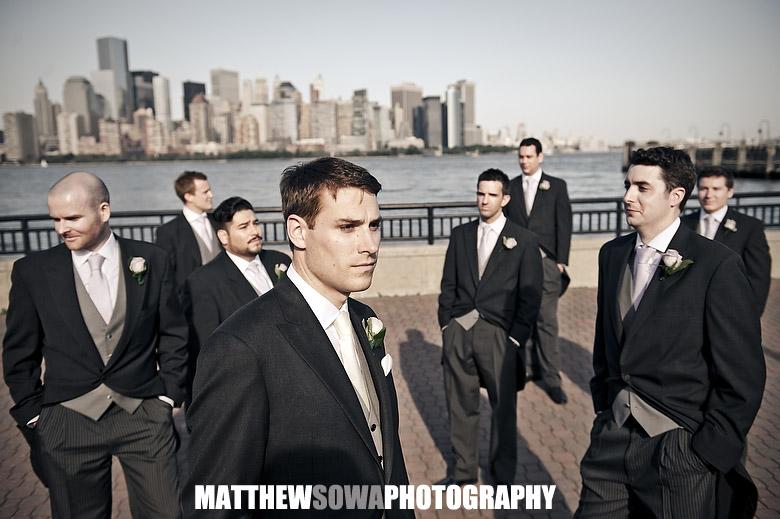 44 NJ Wedding