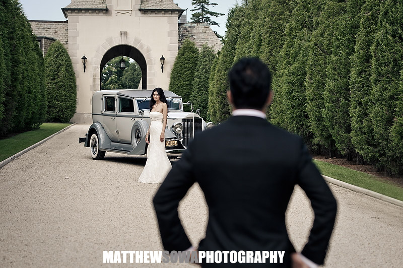 33 Oheka Castle wedding photography