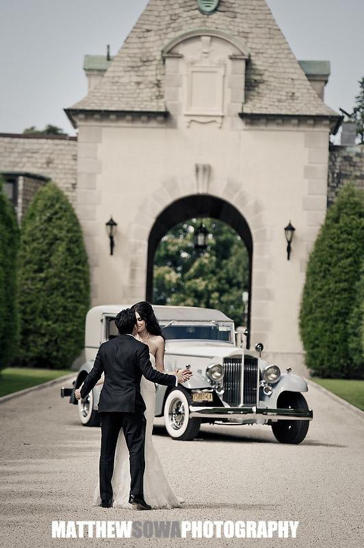 35 Oheka Castle wedding photography