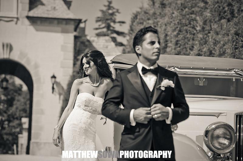 38 Oheka Castle wedding photography