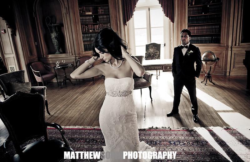 47Oheka Castle wedding photography ,bride