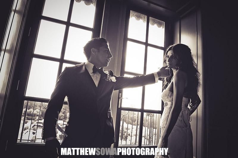 49 Oheka Castle wedding