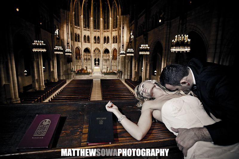 44b .The Riverside Church wedding photography.
