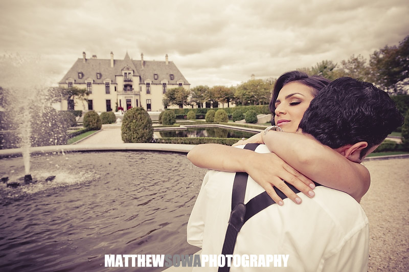 35 images for oheka castle wedding photography