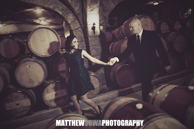 3 raphael winery wedding