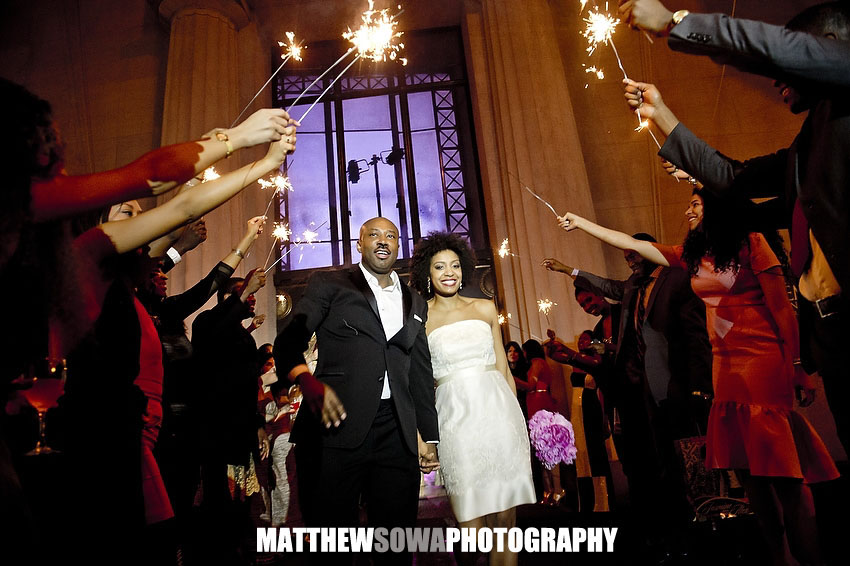 2149.NYC Manhattan Broad street ballroom wedding