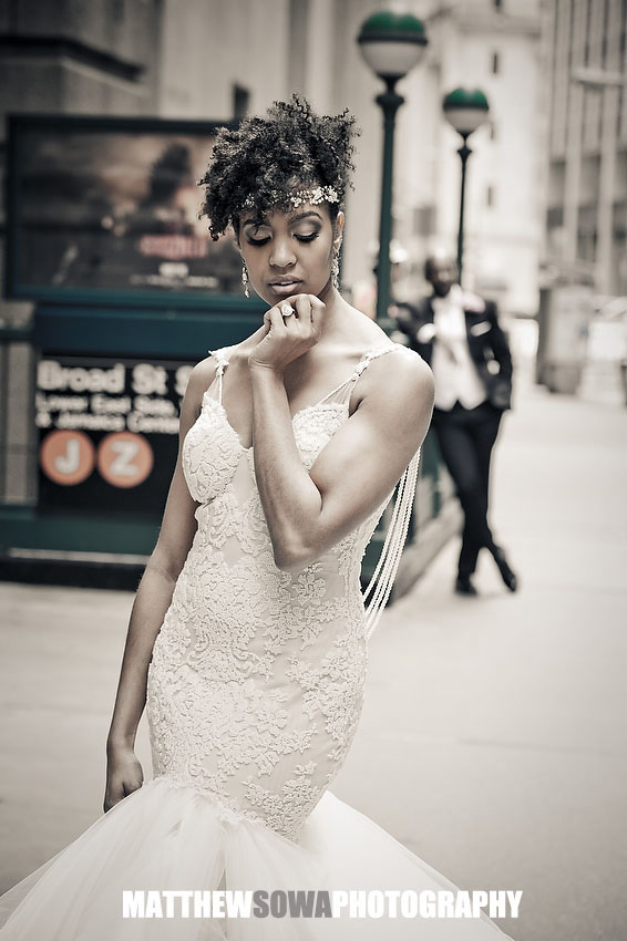 65.NYC wedding fashion images