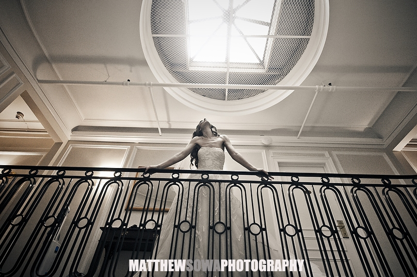 14a Metropolitan Club NYC wedding images