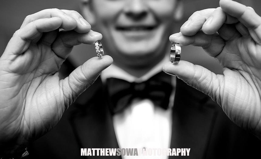 17. Metropolitan club wedding photos