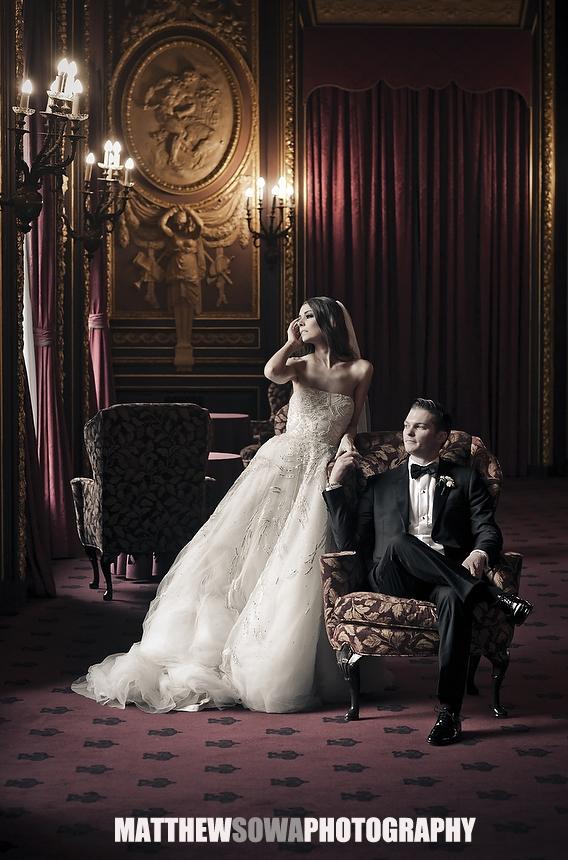40. NYC Metropolitan Club Manhattan NYC wedding