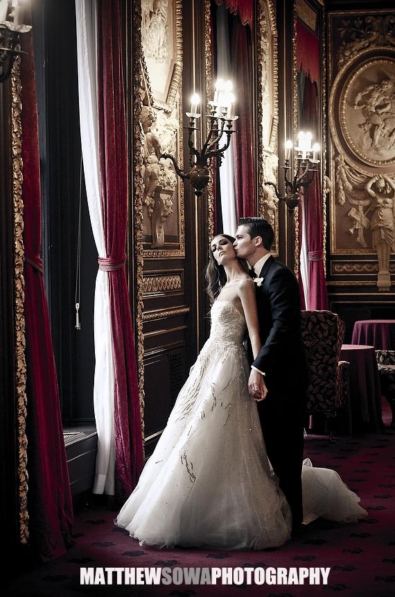 41 Metropolitan Club wedding photography Manhattan wedding