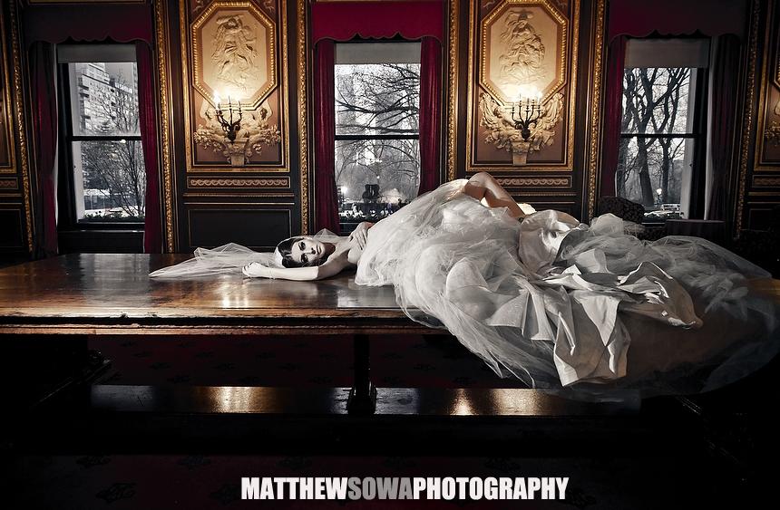 43.Metropolitan Club Wedding images. NYC