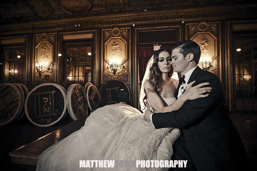 45. Metropolitan Club NYC wedding photography