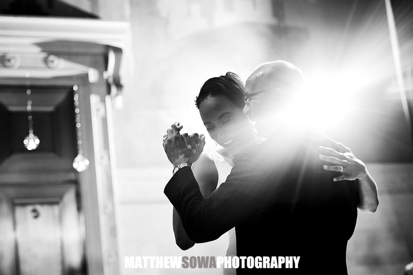 27.broad street ballroom wedding images