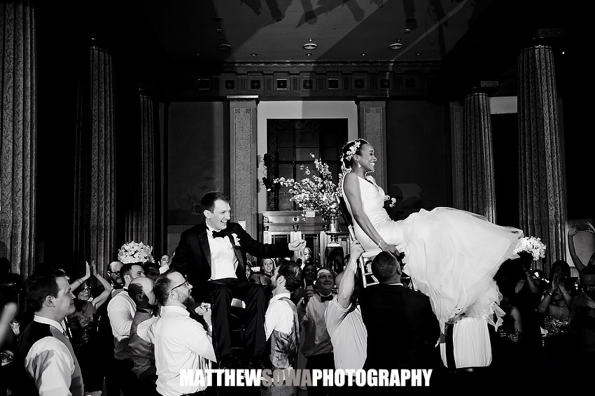 29.broad street ballroom wedding images