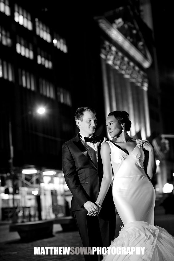 36.NYC broad street ballroom wedding photography