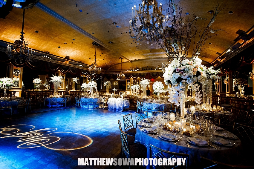 43.The Pierre, A Taj Hotel wedding NYC