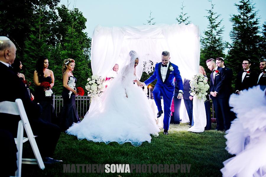 27 The Grove NJ wedding photos