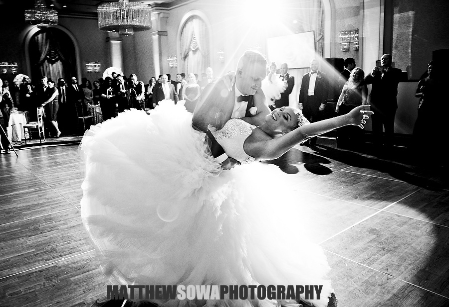 33 NYC wedding reception images