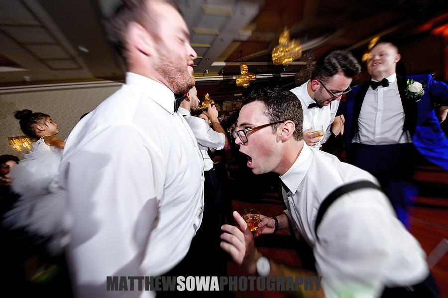 36 best wedding photographer NYC