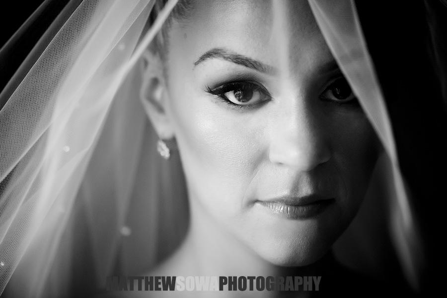 8 NYC wedding bride portraits