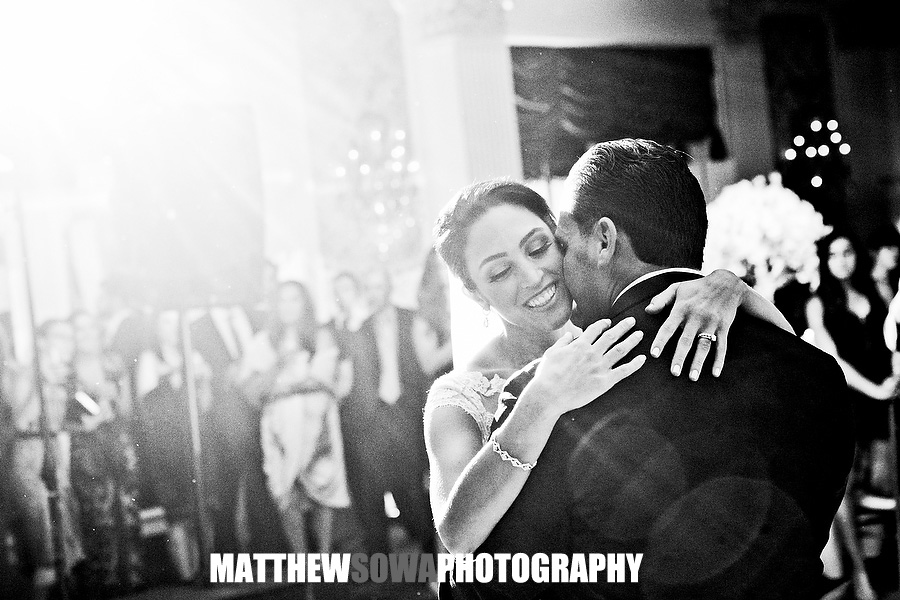 27 first dance garden city wedding photography