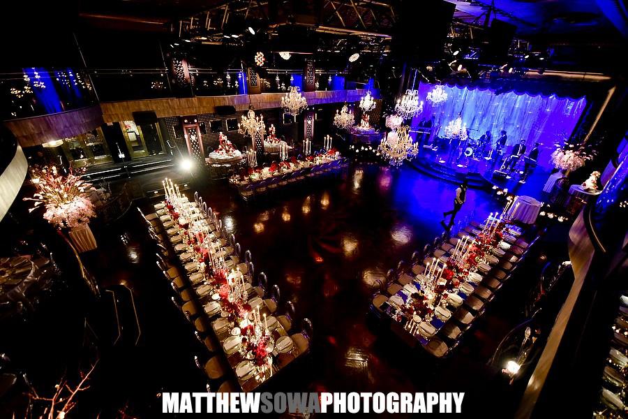 68 The Edison Ballroom NYC wedding photography