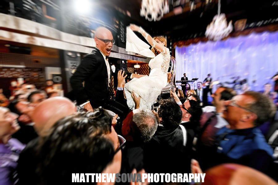 82a The Edison Ballroom NYC  wedding images