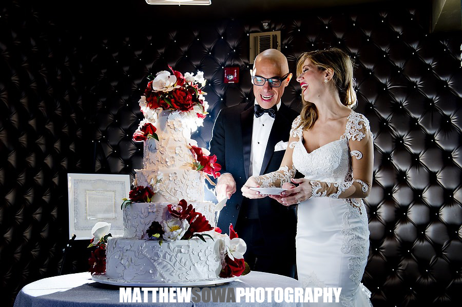 90 wedding photography The Edison Ballroom NYC