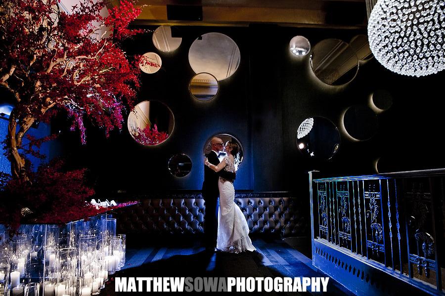 97 The Edison Ballroom NYCity wedding images