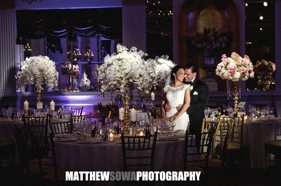 26a Garden City Hotel Wedding Images